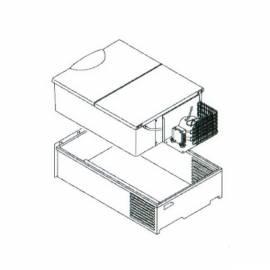 Renault Premium - Pièces détachées de réfrigérateur
