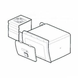 Volvo FH XL - 20398817 - запасные части автомобильный холодильника