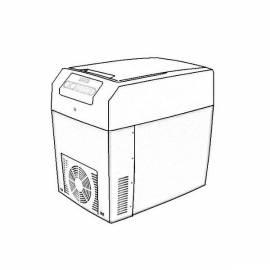 Waeco - TC21 - spare parts of fridge