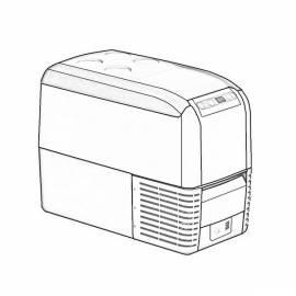 Waeco - CF25 - Teile für tragbare Kompressor-Kühlbox