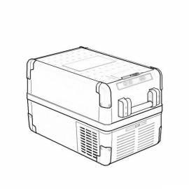 Waeco - CFX35 - części lodówki