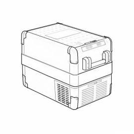 Waeco - CFX40 - części lodówki
