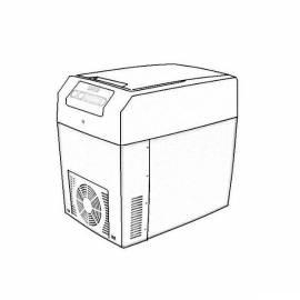 Dometic - TCX 21 - części lodówki