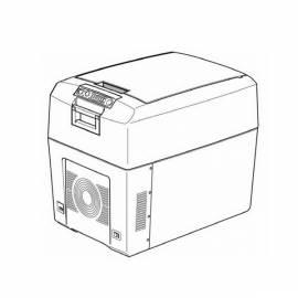 Dometic - TCX 35 - części lodówki