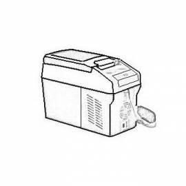 Dometic - CF 11 - części lodówki