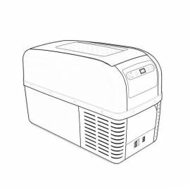Dometic - CF 16 - spare parts of fridge
