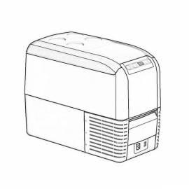 Dometic - CF 26 - części lodówki