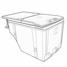 Man TGX Facelift 2018 запасные части к автомобильный холодильнику