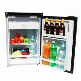 RV, camping refrigerators