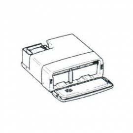 Scania R - części lodówki